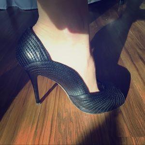 Giuseppe Zanotti Stilettos, Size 40.5